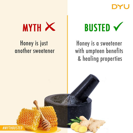 Honey is not just a sweetner, Natural Honey, Pure Honey, DYU Pure Artisanal honey, DYU Pure Raw honey, Western ghats honey, Apis Cerana Honey, Indian Native Honey bee honey