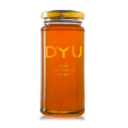 DYU Pure Artisanal Honey - 315g - Main Product image
