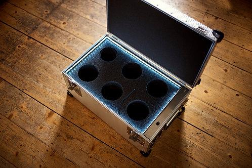 Pennybox Lens Temperature Control