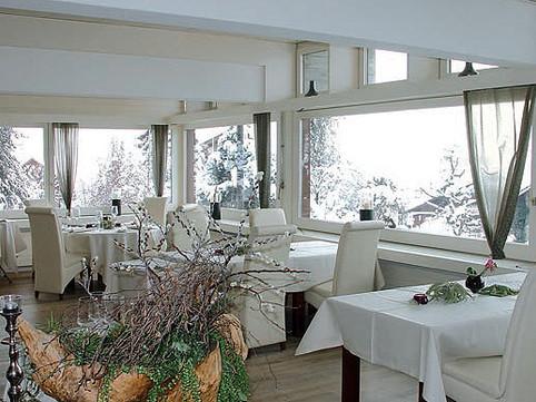 Hotelküche in der Seniorenresidenz Bären