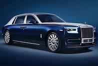 Luxury Car Rentals