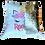 Thumbnail: Sequin Flip Pillow