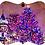 Thumbnail: Downtown Ridgewood, NJ Watercolor Ornament