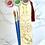Thumbnail: Father's Day Paintable Bookmarks