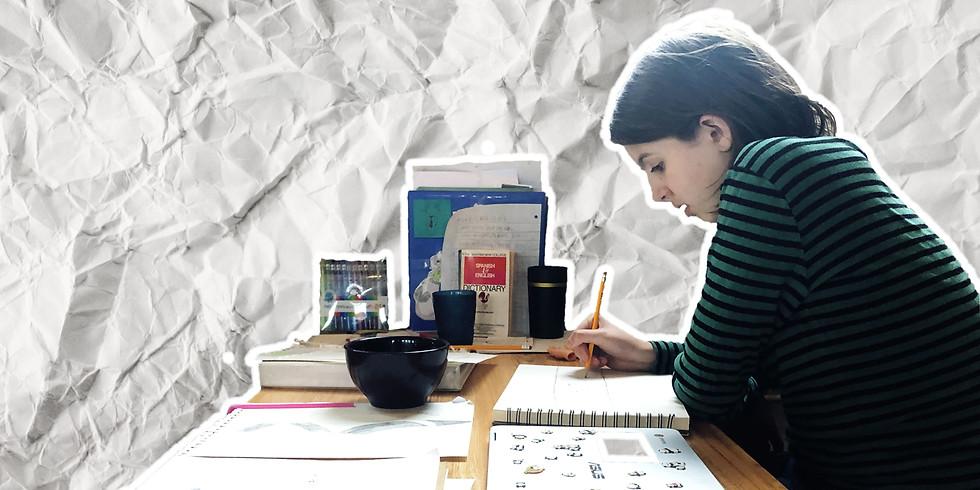 Quadrat Academy *Virtual* Open House