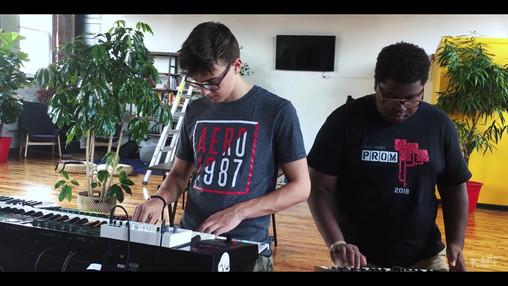 Music Lab!