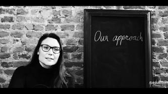 Quadrat philosophy and approach. From founder Svetlana Tikhonov.