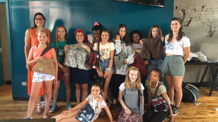 Fashion Designers & Upcyclers