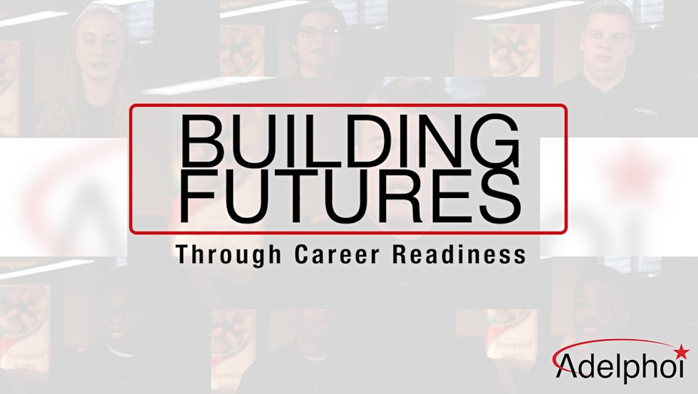 Adelphoi - Building Futures