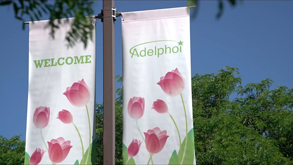 Adelphoi - Welcome