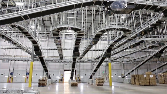 American Eagle Outfitters - Distribution Center