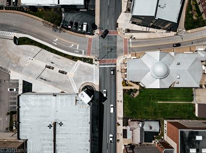 Greensburg Top-down