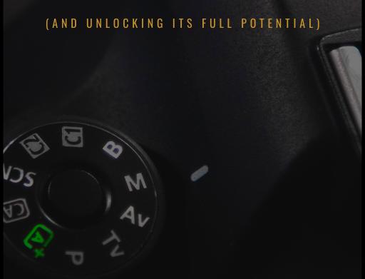Mastering Your Camera's Manual Settings & Unlocking Its Full Potential