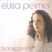 Elisa Peimer  TRANSPARENT (Hope Tunes)
