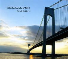 Paul Cabri  CROSSOVER (Guitarisms)