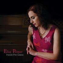 Elisa Peimer  INSIDE THE GLASS (Hope Tunes)