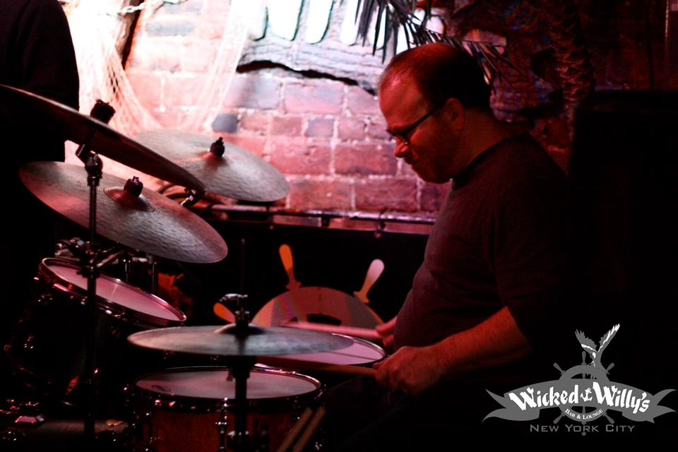 John - Drums