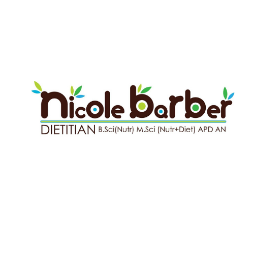 Nicole Barber Logo Transparent Backgroun