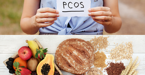 High Fibre Foods – Their Role in PCOS