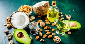 PCOS -  FERTILITY AND DIET PART 1:  FATS