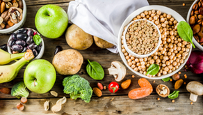 PCOS - FERTILITY AND DIET PART 3:  CARBOHYDRATES