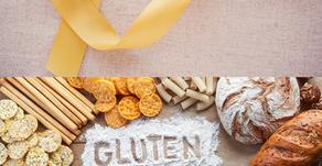 Gluten Free Diet and Endo