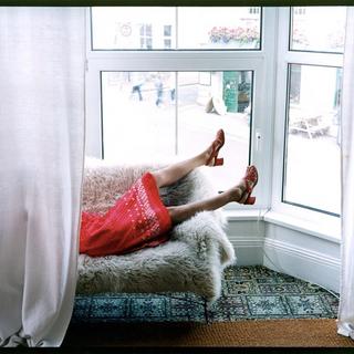 Bourdin (from Apron), 2005