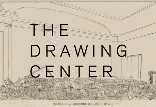 The Drawing Center, 2017