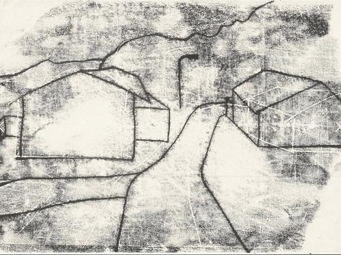 Unfrequented Tracks: Tristan da Cunha by Mez Kerr Jones
