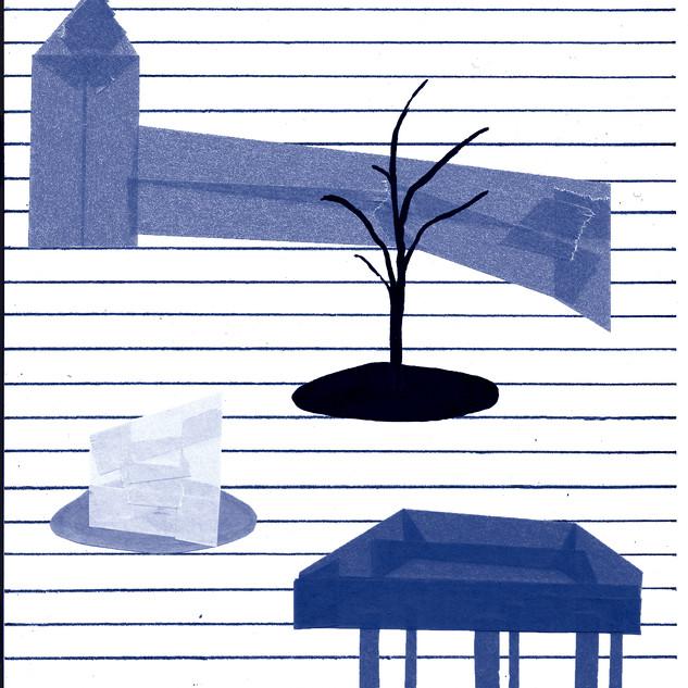 Blue Town: Retail (2020)
