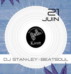 Karett _ 21 Juin