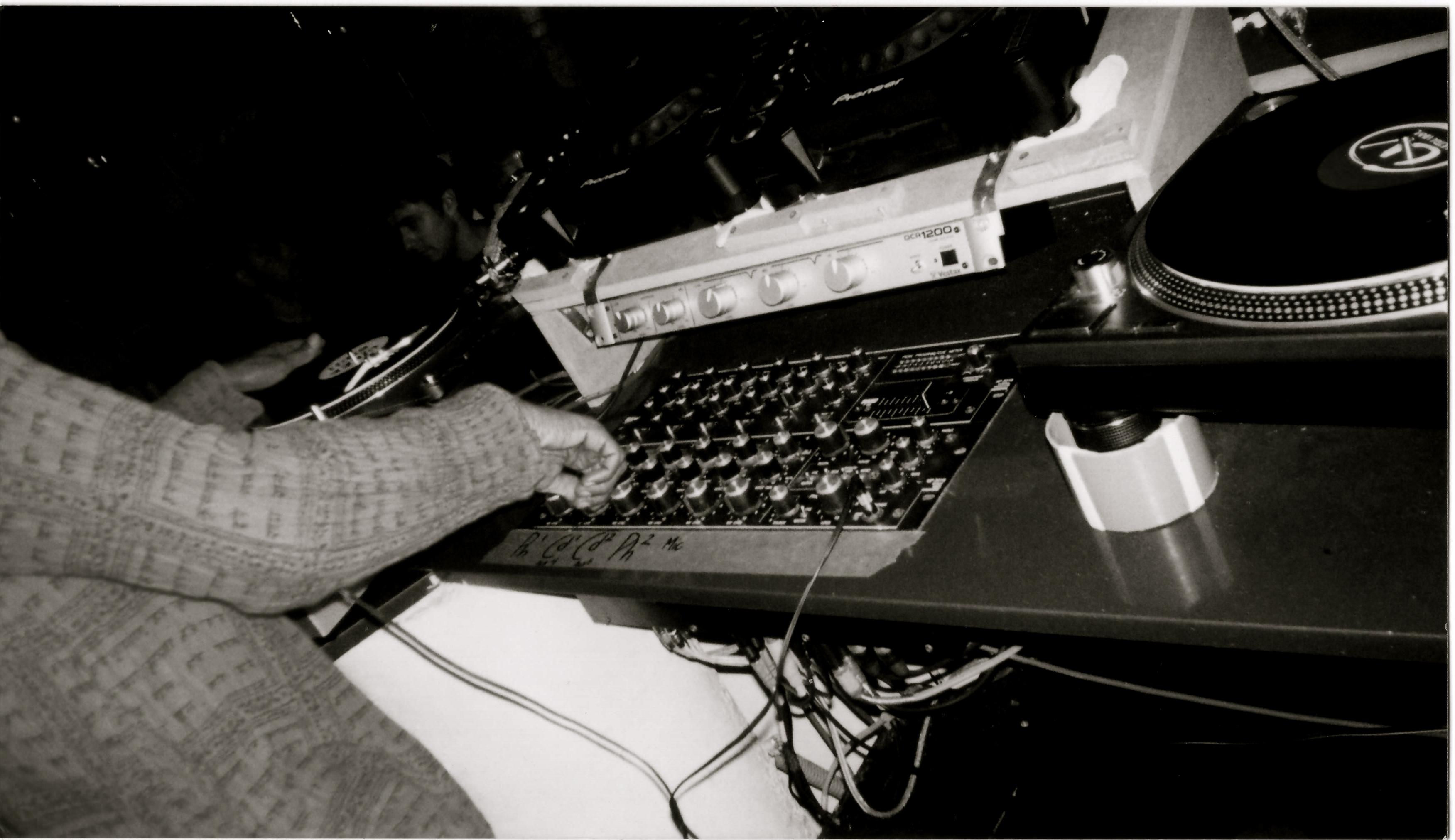 DJ Stan-ley / El Divino Ibiza 2002