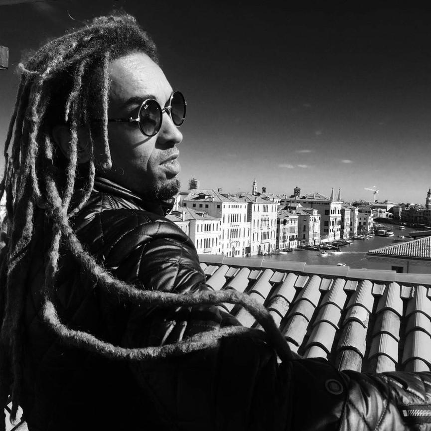 DJ Stan-ley / Photography by DJ BeatSoul