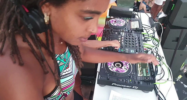 DJ BeatSoul Live @ Blaff Punl #2 _ Martinique
