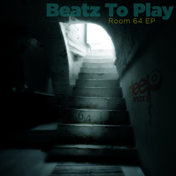 Beatz To Play_Room 64 EP