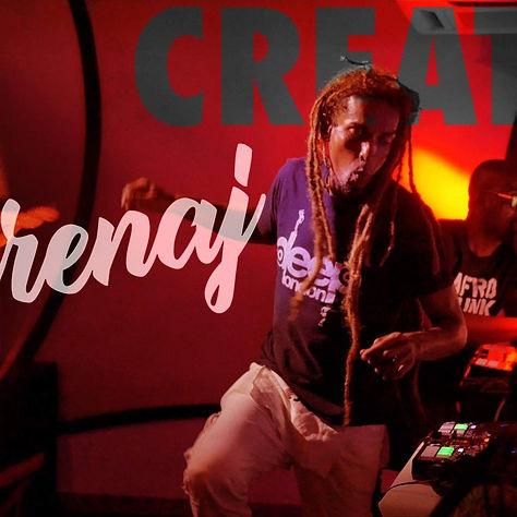 ANGRENAJ EVENT _ DJ STAN-LEY & CLAUDE KI
