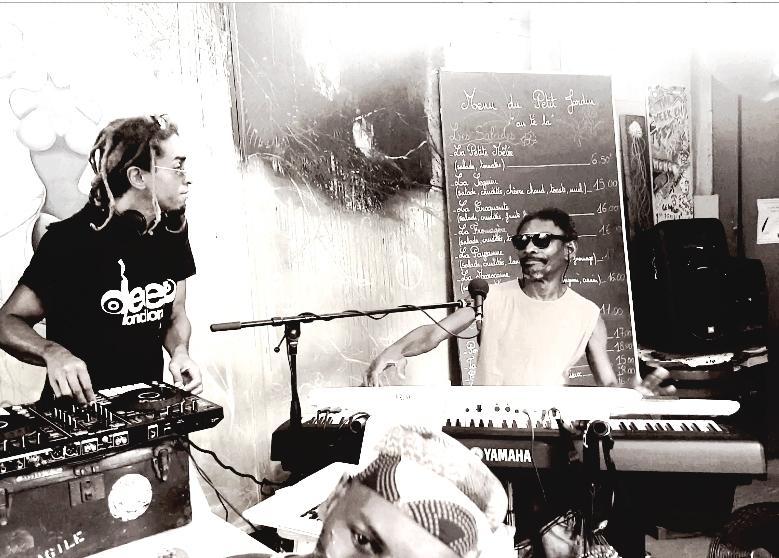 DJ Stan-ley & Jacques-Marie Basses