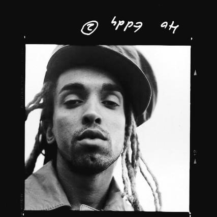 DJ Stan-ley / Photography by Eddie Otche