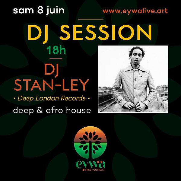 EYWA _ DJ Stan-ley
