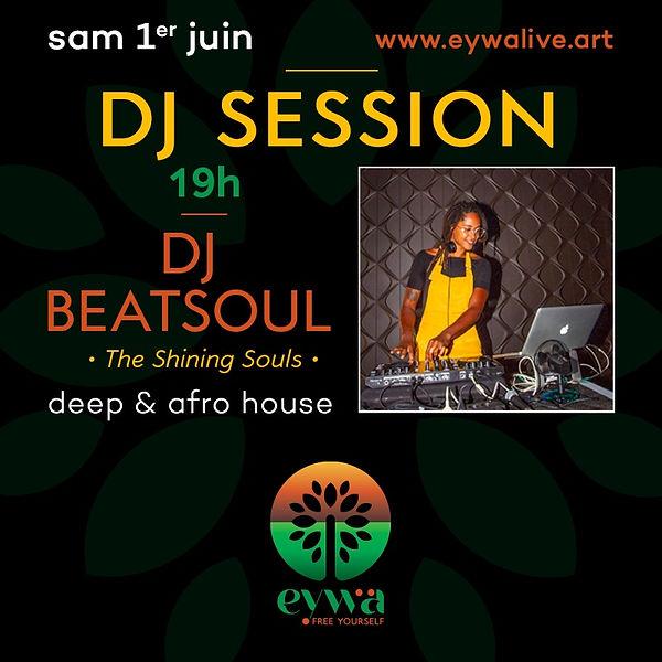 EYWA _ DJ BeatSoul