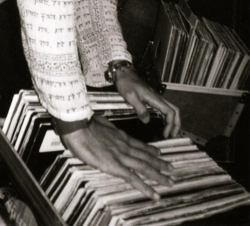 DJ Stan-ley / Athens
