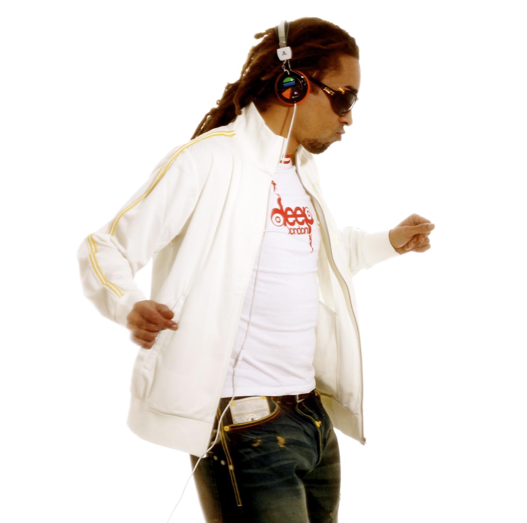DJ Stan-ley