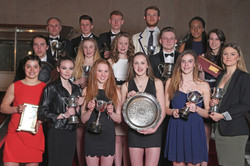 Sport Newcastle Gala Dinner 2016/53