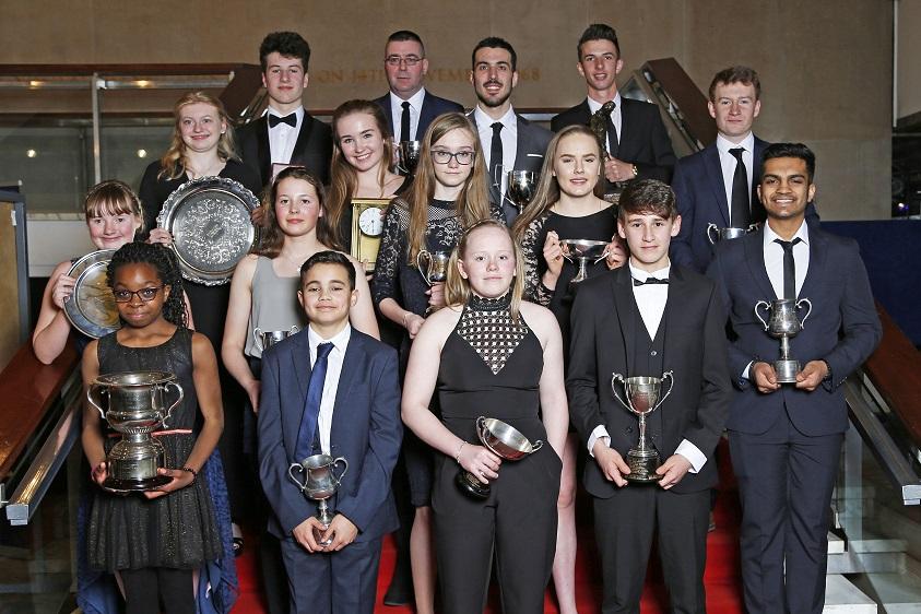 Sport Newcastle Gala Dinner 2017/361