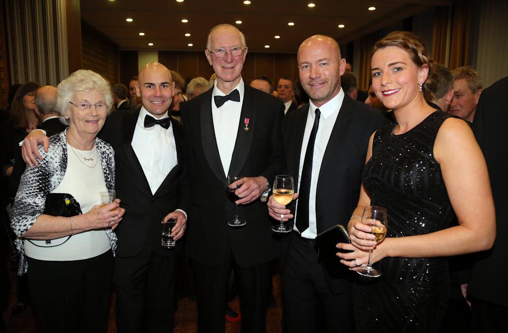 Sport Newcastle Gala Dinner 2015/06