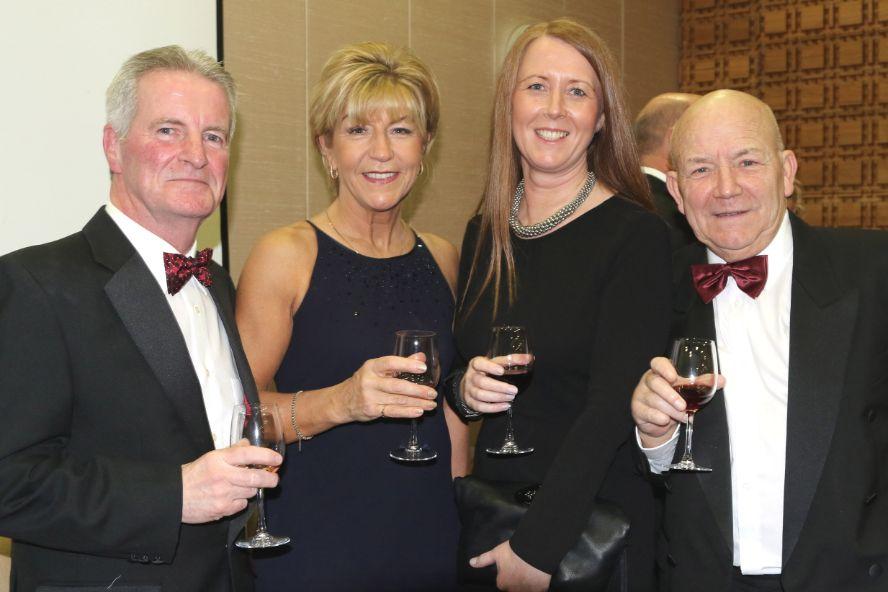 Sport Newcastle Gala Dinner 2016/02