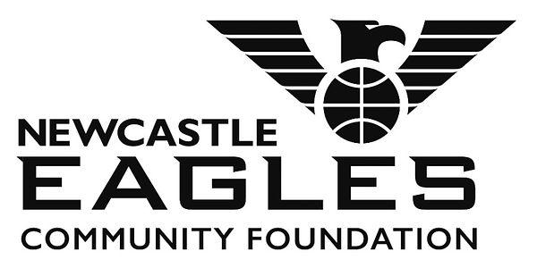 Sport Newcastle Partner Newcastle Eagles Community Foundation Project