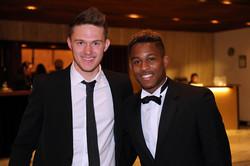Sport Newcastle Gala Dinner 2015/09