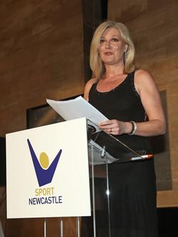 Sport Newcastle Gala Dinner 18/1361
