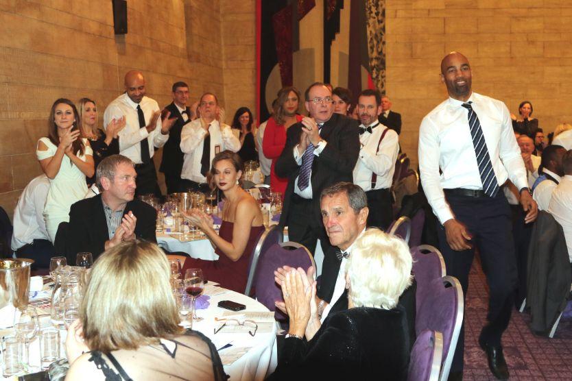 Sport Newcastle Gala Dinner 2016/32